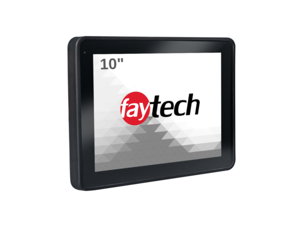 """10"""" Capacitive Touch PC (FT10N4200CAPOB)"""