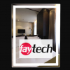 Interactive Mirror by faytech