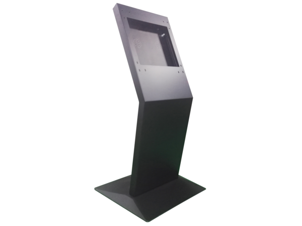 VESA 300/400 Stand front with angle