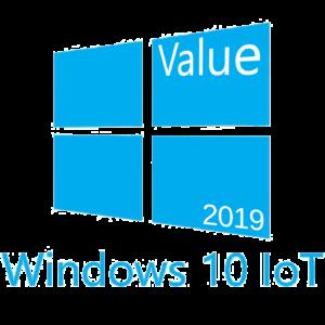 Win 10 IoT Enterprise 2019 Value