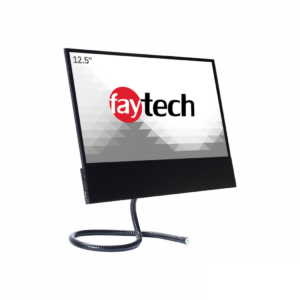 faytech flat front angle with stand