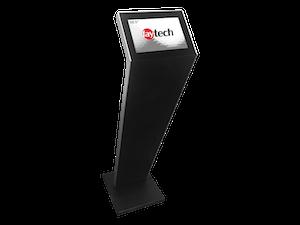 """faytech 10.1"""" Embedded Touch PC Kiosk(FT101V40KCAPOB)"""