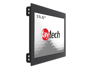 """faytech 15.6"""" Open Frame Capacitive Touch Monitor (FT156HDKTMBHBCAPOB)"""