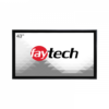 """faytech's 43"""" Capacitive Touch Monitor (FT43TMBCAPOB)"""