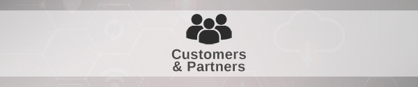 meaning for customers & partners