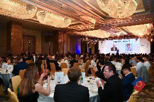 faytech at Award Gala 2021 EU Chambers - Shenzhen, China 06