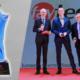 faytech - Top performer in China Award
